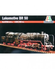 Lokomotive BR50