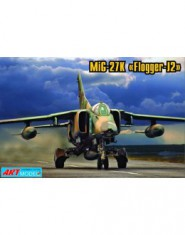 MiG-27K ,,Flogger-J2,,