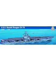 U.S.S. RONALD REAGAN