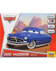 Disney Cars - DOC HUDSON