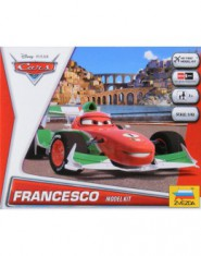 Disney Cars - FRANCESCO