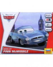 Disney Cars - FINN McMISSILE