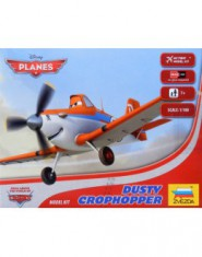 Disney Planes - DUSTY CROPHOPPER