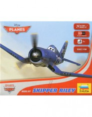 Disney Planes - SKIPPER RILEY