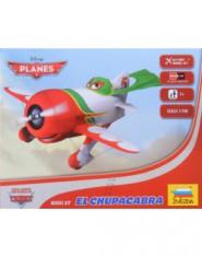 Disney Planes - EL CHUPACABRA