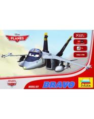 Disney Planes - BRAVO