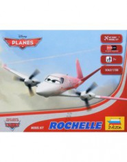 Disney Planes - ROCHELLE