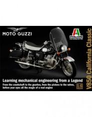MOTO GUZZI V850 CALIFORNIA CLASSIC
