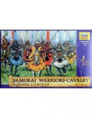 SAMURAI ARMY. CAVALRY