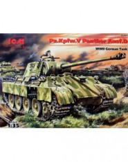 Pz.Kpfw. V Panther Ausf.D