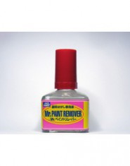Mr.PAINT REMOVER (40ml)