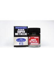 SUPER STAINLESS Super Metallic (18ml)