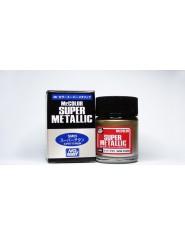 SUPER TITANIUM Super Metallic (18ml)