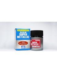 GHROME SILVER Super Metallic (18ml)