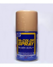 TAN Mr.COLOR Spray (100ml)