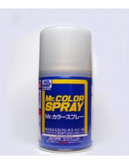 SHINE SILVER Mr.Color Spray (100ml)