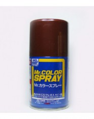 HULL RED Mr.Color Spray (100ml)