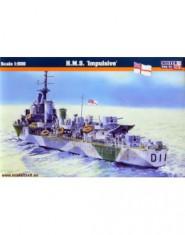 HMS ,,IMPULSIVE,,