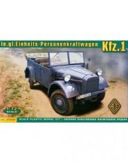 Kfz.1 le.gl.Einheits-Personenkraftwagen