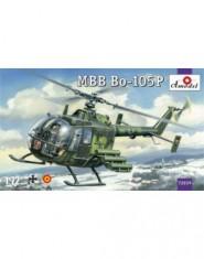 MBB Bo-105P