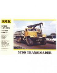 5T99 transloader