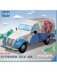 Citroen 2CV AK (carton)
