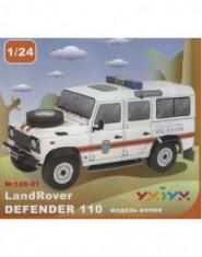 Land Rover Defender 110 MCS (carton)