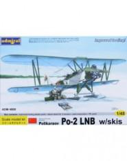 Po-2 LNB w/skis