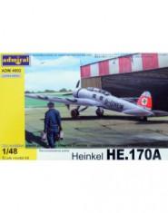 Heinkel HE.170A