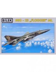 MiG-23 ,,Flogger,, ML