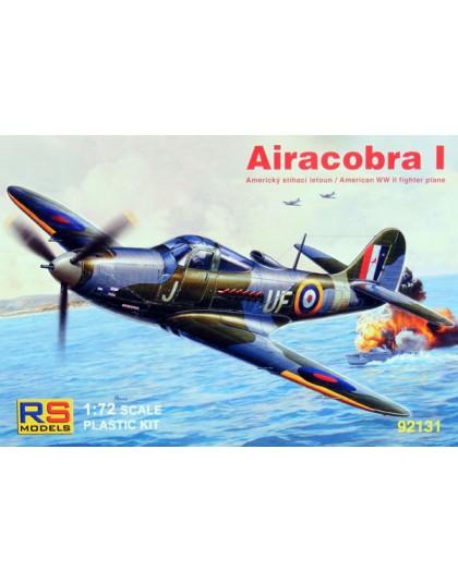 Airacobra I