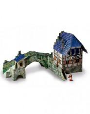 Casa si pod (carton)