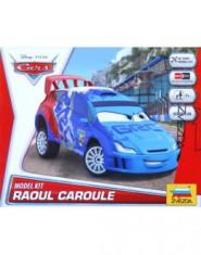 Disney Cars - RAOUL CAROULE