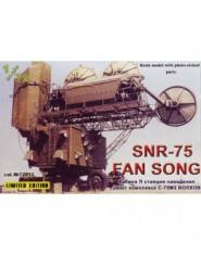 SNR-75 FAN SONG