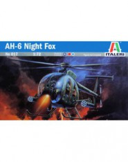 AH-64 NIGHT FOX