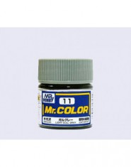 LIGHT GULL GRAY /semi-gloss - 10ml/