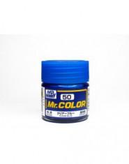 CLEAR BLUE /gloss - 10ml/