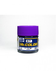 PURPLE /gloss - 10ml/
