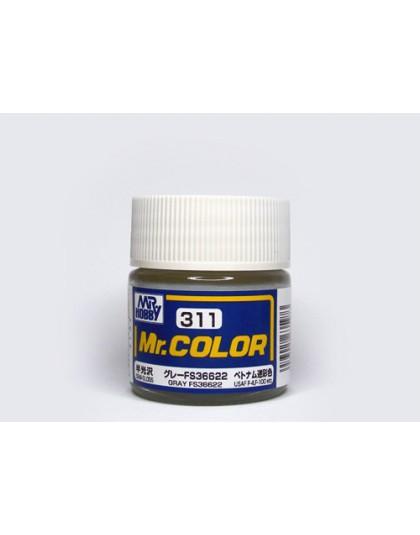 GRAY FS36622 /semi-gloss - 10ml/