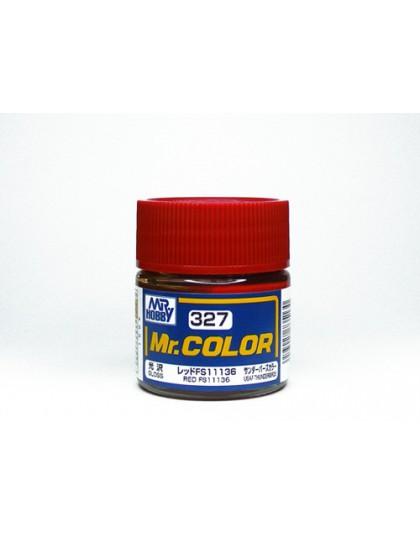 RED FS11136 /gloss - 10ml/
