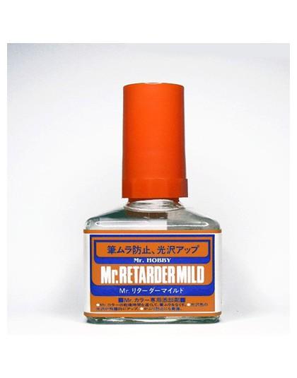 Retarder Mild (40ml)