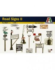 ROAD SIGNS II