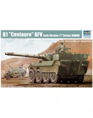 B1 Centauro AFV (Early Version, 1st Series) ROMOR