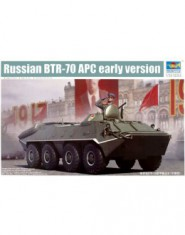 BTR-70 APC (Early Version)