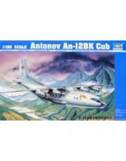 AN-10B/BK Cub