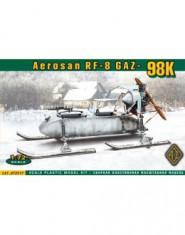 Aerosan RF-8 GAZ-98K