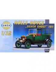 Rolls Royce ,,Silver Ghost,, 1911