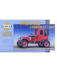 Packard ,,LANDAULET,, 1912