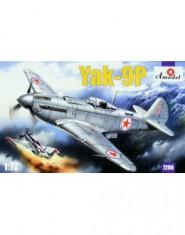 Yak-9P