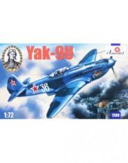 Yak-9U
